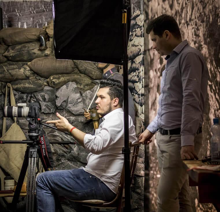 Filmlab Studio